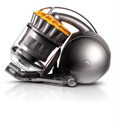 שואב אבק נגרר Dyson Ball טכנולגיית ליניקה עוצמתית 600W תוצרת Dyson דגם CY27 multifloor