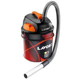 שואב אבק לקמין בהספק של 800W-1000W עוצמת שאיבה של 150MBAR מבית LAVOR דגם ASHLEY 901