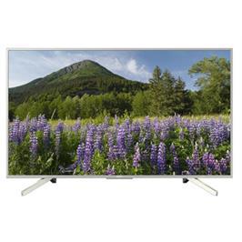 """טלוויזיה """"43 Smart TV LED תוצרת Sony 4K  דגם KD43XF7077SAEP"""