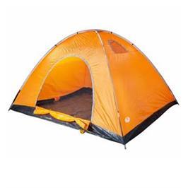 אוהל 8 אנשים האוהל עשוי מפוליאסטר ומורכב בזמן קצר תוצרת AUSTRALIA CAMP!