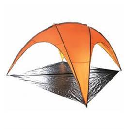 אוהל גזיבו לים בגודל מתאים ל-6 אנשים נוח וקל לשימוש תוצרת AUSTRALIA CAMP!