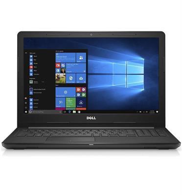 """מחשב נייד """"15.6 8GB מעבד Intel® Core™ i5-8265U תוצרת DELL דגם V3583-5124"""