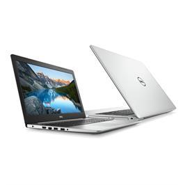 """מחשב נייד 15.6"""" 8GB מעבד  Intel® Core™ i5-8265U תוצרת DELL דגם N5584-5197"""