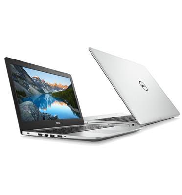 """מחשב נייד """"15.6 8GB מעבד Intel® Core™ i5-8265U תוצרת DELL דגם N5584-5108"""