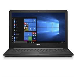 """מחשב נייד """"15.6 4GB מעבד I3-7020U תוצרת DELL דגם N3581-3083"""