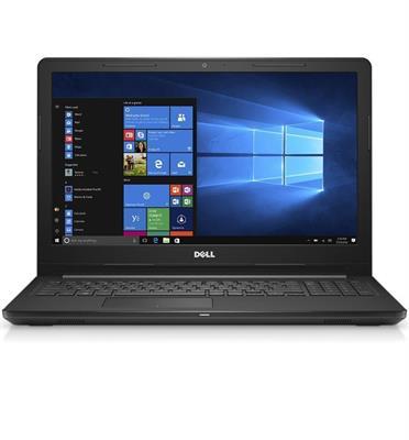 """מחשב נייד 15.6"""" 8GB מעבד Intel® Core™ i7-8565U תוצרת DELL דגם N3580-7160"""