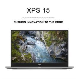 """מחשב נייד 15.6"""" 32GB מעבד Intel® Core™i9-8950HK Intel תוצרת DELL דגם XPS15-9224"""