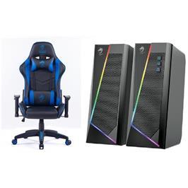 כסא גיימינג  תוצרת DRAGON דגם OLYMPUS