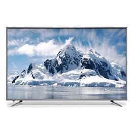 """טלוויזיה 55"""" 4K SMART עם 3 חיבורי HDMI ו 2 חיבורי USB מבית Normande דגם NTV 5700"""