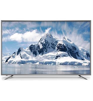 טלוויזיה 55 4K SMART עם 3 חיבורי HDMI ו 2 חיבורי USB מבית Normande דגם NTV 5700