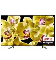 """טלוויזיה 65"""" Android TV 4K LED תוצרת SONY דגם KD-65XG8096BAEP"""