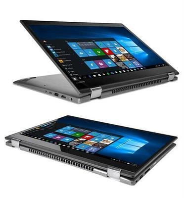 """מחשב נייד 14"""" 8GB מעבד Core™ i5-7200U תוצרת Lenovo דגם FLEX 5 מחודש! תיק צד מתנה"""