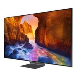"טלוויזיה ""65 4K FLAT QLED SMART TV תוצרת SAMSUNG דגם QE65Q90R"