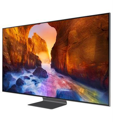 """טלוויזיה """"75 8K FLAT QLED SMART TV תוצרת SAMSUNG דגם 75Q900R"""