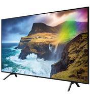 "טלוויזיה ""75 4K FLAT QLED SMART TV תוצרת SAMSUNG דגם QE75Q70R"