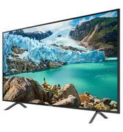 """טלוויזיה """"75 SMART TV FLAT LED תוצרת SAMSUNG דגם 75RU7100"""