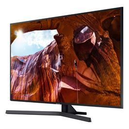 """טלוויזיה """"43 LED SMART TV 4K תוצרת SAMSUNG דגם 43RU7400"""