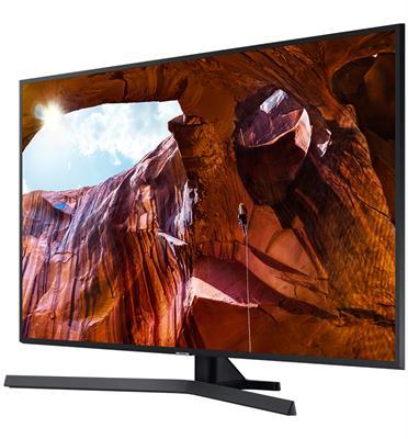 """טלוויזיה """"55 LED SMART TV 4K תוצרת SAMSUNG דגם UE55RU7400"""