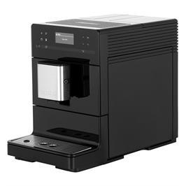 מכונת קפה OneTouch מעוצבת על משטח העבודה תוצרת MIELE דגם CM5300