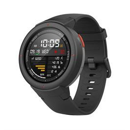 שעון יד חכם עמידות למים כולל מד צעדים ,דופק ו- GPS מבית XIAOMI דגם Amazfit Verge