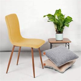 כסא לפינת אוכל רב תכליתי מעניק רענון צעיר ועכשיו תוצרת HOMAX דגם סקאר