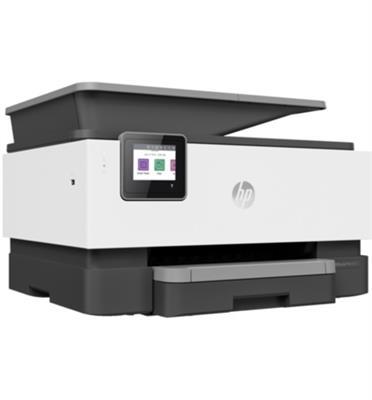 מדפסת אלחוטית משולבת תוצרת HP דגם HP OfficeJet Pro 9013 All-in-One