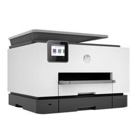מדפסת משולבת אופיסג'ט  AiO תוצרת HP דגם Pro-9023