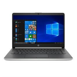 """מחשב נייד """"14 8GB מעבד Intel Core i5–8265U תוצרת HP דגם 14-cf1000nj"""