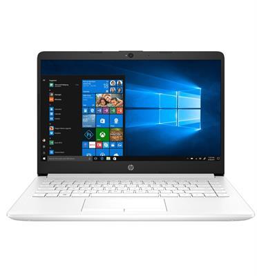 """מחשב נייד """"14 8GB מעבד Intel Core i3–8145U תוצרת HP דגם 14-cf1002nj"""