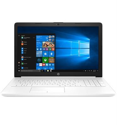 """מחשב נייד 15.6"""" 8GB מעבד Intel Core i5–8265U תוצרת HP דגם 15-da1023nj"""