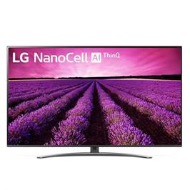 """טלוויזיית """"49 LED Smart TV ברזולוציית 4K Ultra HD בטכנולוגיית תוצרת LG דגם NanoCell 49SM8100"""