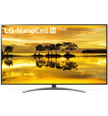 """טלוויזייה """"75 LED Smart TV ברזולוציית 4K Ultra HD בטכנולוגיית תוצרת LG דגם NanoCell 75SM9000"""
