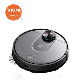 שואב אבק רובוטי שוטף שליטה חכמה מרחוק WI-FI חיישני LDS מבית VIOMI דגם V2
