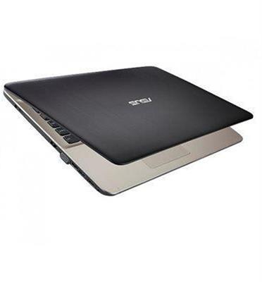 """מחשב נייד """"15.6 8GB מעבד Intel® Core™ i5-7200U תוצרת ASUS דגם X540UA-GO237T"""