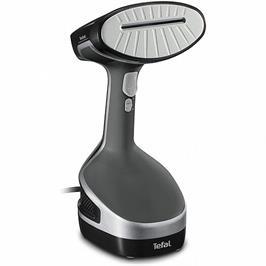 מגהץ קיטור אנכי נייד אידאלי לשימוש יום יומי לנסיעות ורענון הבגדים 1600W תוצרת TEFAL דגם DT8150