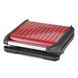 טוסטר לחיצה בריאותי גדול המפחית שומן עד 42% הספק 1850W מבית RUSSELL HOBBS דגם 25050-56