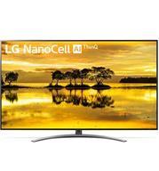 """טלוויזיית """"55 LED חכמה Smart TV ברזולוציית 4K Ultra HD תוצרת LG דגם NanoCell 55SM9000"""