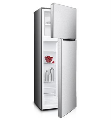 מקרר 2 דלתות מקפיא עליון 425 ליטר No-Frost טכנולוגיית קירור חדשנית תוצרת Normande דגם ND471S