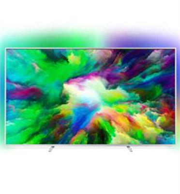"""טלויזיה """"65 4K Ultra HD HDR OLED  TV תוצרת PHILIPS דגם 65OLED803"""