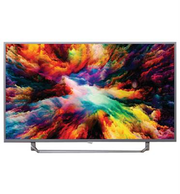 "טלויזיה ""50 4K Ultra Slim Smart LED TV תוצרת PHILIPS דגם 50PUS7303"