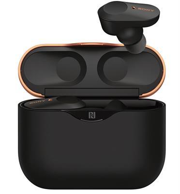 אוזניות truly wireless החדשות מצויידות בטכנולגיה חדשנית מבית SONY דגם WF-1000XM3