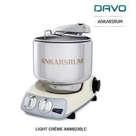 מיקסר מקצועי DAVO ANKARSRUM 6230 צבע קרם + אוזניות מתנה!