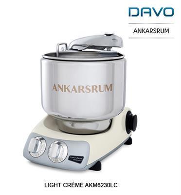 מיקסר מקצועי DAVO ANKARSRUM 6230 צבע קרם
