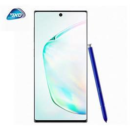 "סמארטפון 6.8"" 256GB תוצרת Samsung דגם Galaxy Note 10 PLUS"