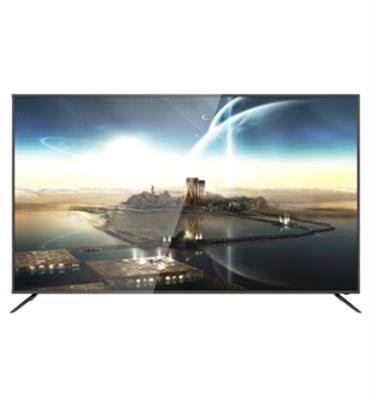 """טלוויזיה 49"""" Full HD LED עם 2 חיבורי HDMI ו 2 חיבורי USB מבית Normande דגם TV5060"""