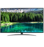 """טלוויזיה """"65 מדגם NanoCell 65SM8600 חכמה Smart TV ברזולוציית 4K Ultra HD תוצרת LG"""