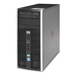 מחשב נייח 500GB i3 4GB מבית HP כולל מסך 19 אינץ' ומערכת הפעלה Windows 7 Pro מחודש!