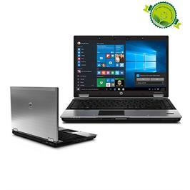"""מחשב נייד 14"""" 4GB מעבד Intel Core i5 מבית HP דגם HP EliteBook 8440p Notebook מחודש!"""