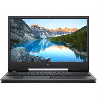 """מחשב נייד 15.6"""" 16GB מעבד Intel® Core™ i7-9750H תוצרת DELL דגם N5590-7133"""