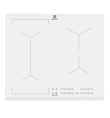 כיריים אינדוקציה MULTI ZONE תוצרת Electrolux דגם EIV63440BW